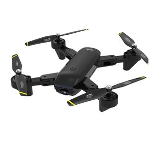 Image 2 - SG700 D 4K Hd Groothoek Drone Met Camera Positionering Folding Fpv Rc Quadcopter