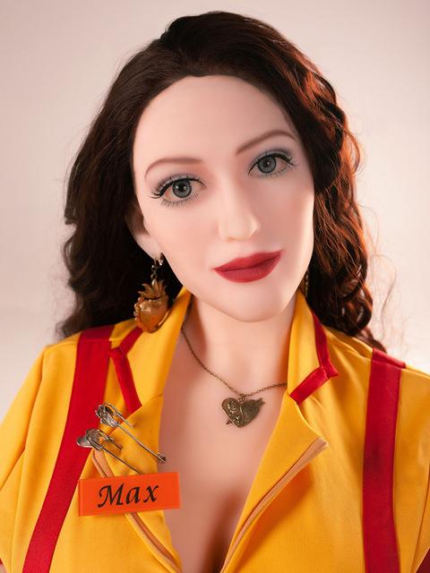 Celebrity Silicone Sex Doll
