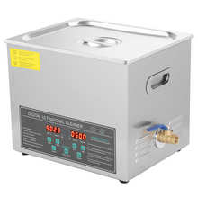 Jewelry-Tools Cleaning-Machine Ultrasonic-Cleaner Industrial 10L 3L 6L Double-Frequency