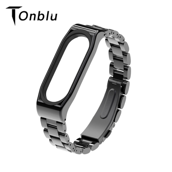 Miband 3 4 Colorful Straps Mi band 3 4 Accessories Replacement Silicone Varied Wriststrap for Xiaomi Mi 3 4 Smart Bracelets