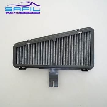 cabin filter for 2009 Audi A4L 2.0L / B8 Air-conditioned OEM:8KD819441 #ST245 - discount item  1% OFF Auto Replacement Parts