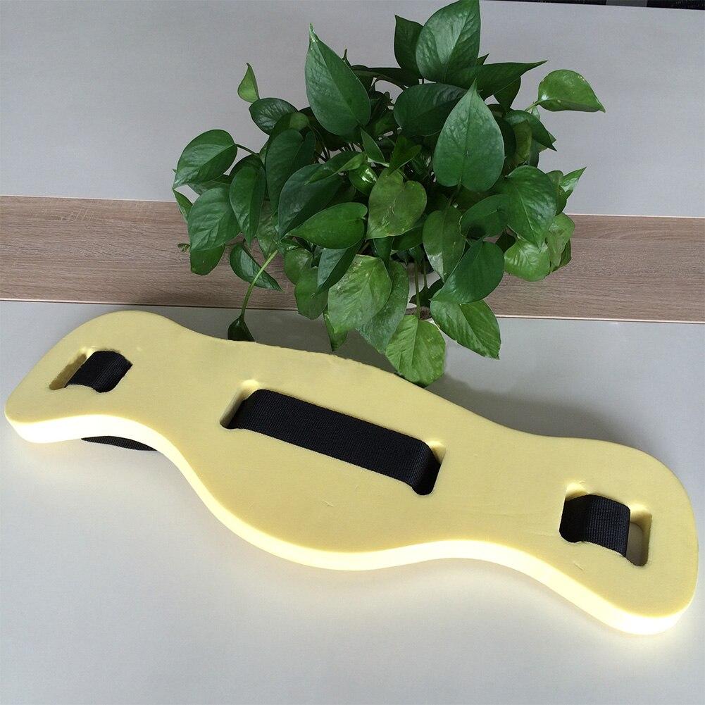 EVA Adjustable Back Floating Adult Children Tool Float Float Board Belt Foam Swimming Belt Waist Training Equipment