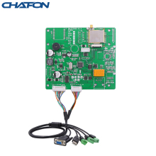 Chafon 15m 902~928MHz RFID uhf module RS232/USB/WG26/RELAY/TCP/IP optional for vehicle parking