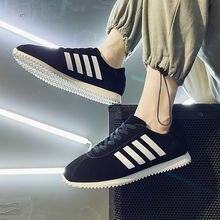 Для мужчин Лоферы Мужчин's Нескользящая спортивная обувь;