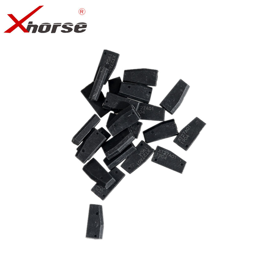 Xhorse VVDI Super Chip Transponder Work With VVDI2 VVDI Mini Key Tool And VVDI Key Tool 10pcs/lot