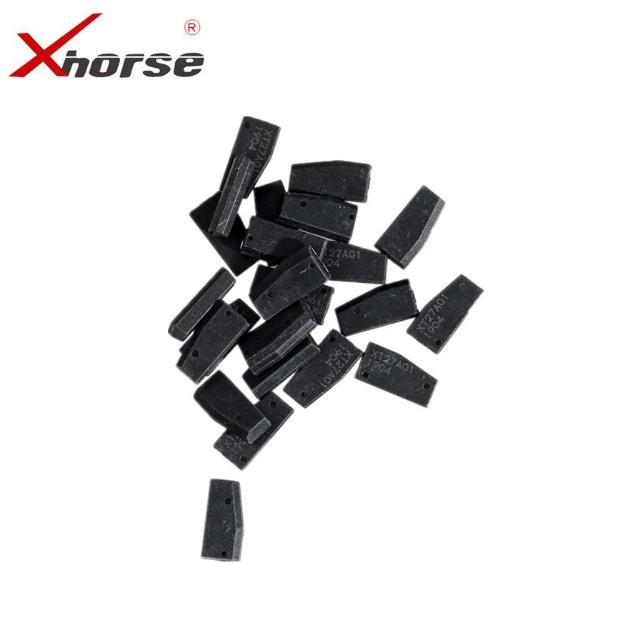Xhorse VVDI Super Chip Transponder Work With VVDI2 VVDI Mini Key Tool And VVDI Key Tool 10pcs/lot