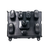1638206610 Electric Master Window Switch for Mercedes Benz ML Class ML320 ML430
