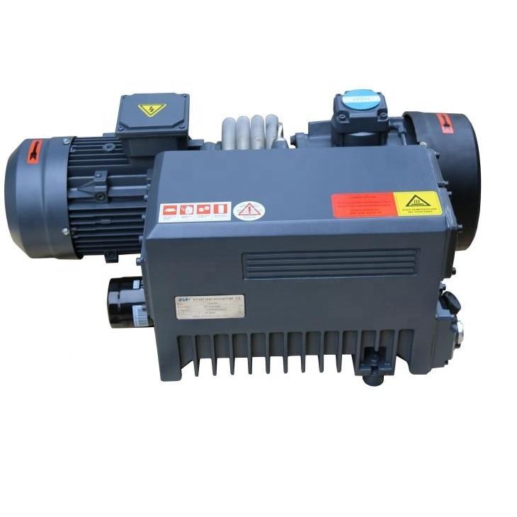 SV 40 63 100 160 200 300 630 750 M3/h Factory Price Rotary Vane Vacuum Pump