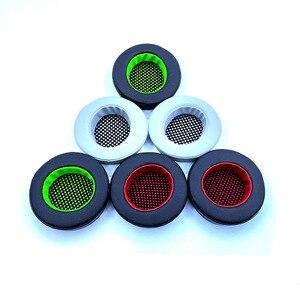 Image 5 - החלפת רך אוזן רפידות חלבון עור כרית עבור EDIFIER הקטה G4 / G4 פרו אוזניות באיכות גבוהה