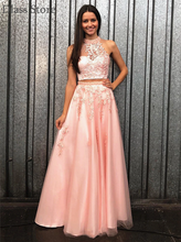 Женское ТРАПЕЦИЕВИДНОЕ вечернее платье элегантное розовое из