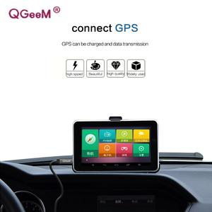 Image 5 - QGeeM Mini USB Cable Mini USB to USB Fast Data Charger Cable for Cellular Phones MP3 MP4 Player GPS Digital Camera HDD Mini USB