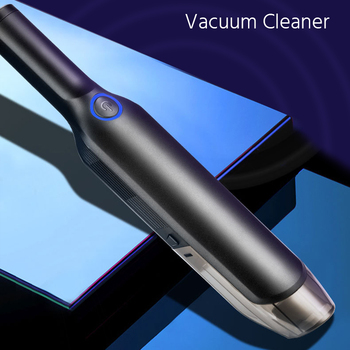 E-ACE M11 Household & Car Vacuum Cleaner Portable Wireless Handheld With 4000Pa 5000Pa for Car & SUV & House & Computer Cleaning 1