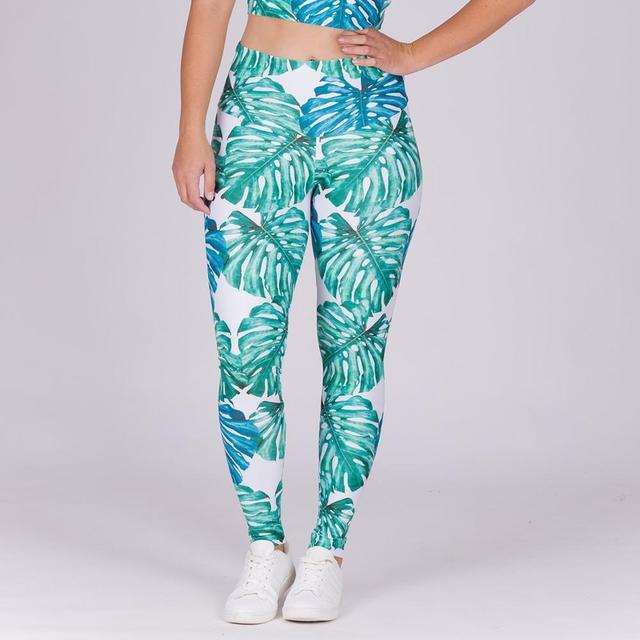 High waisted workout leggings XS-XL