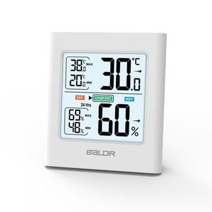 Baldr Multifunction Thermomete