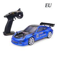 RC Car 45km/h High Speed Car Radio Controled Machine Remote Control Car Toys For Children Kids RC Drift