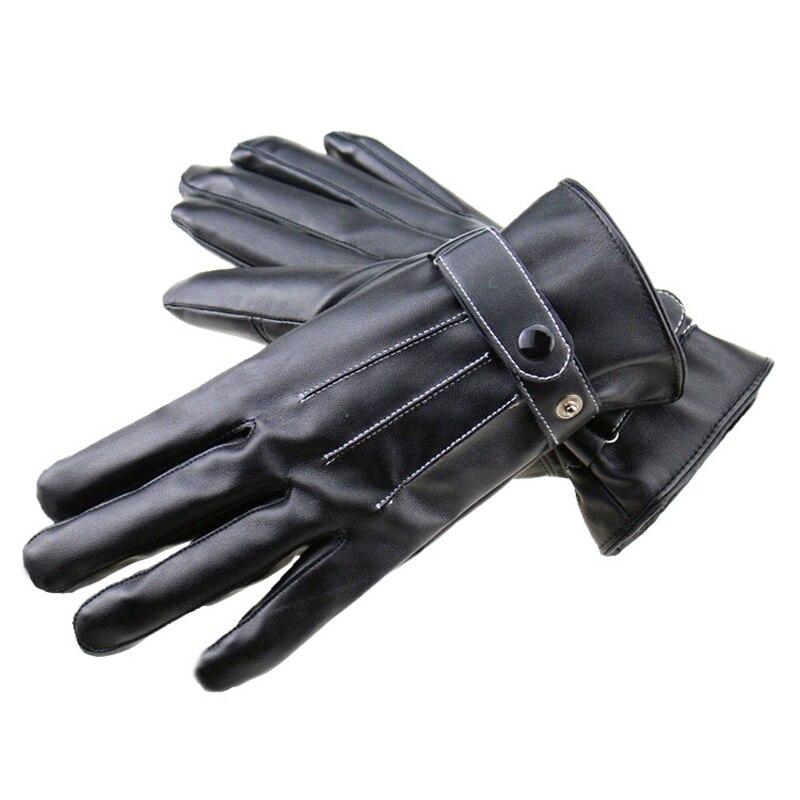 Moto rcycle Handschuhe Winter Warme Wasserdichte Winddicht Guantes moto Volle Finger Outdoor Sport Handschuh moto kreuz moto rbike Bildschirm Touch