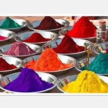Paving-Concrete-Molds Pigment Pavement-Color Toner DIY 500g Iron-Oxide Color-Paste Manually