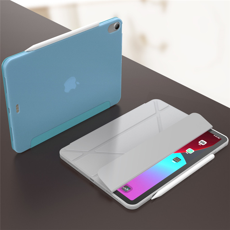 ipad For for 2020 ipad 10.9-inch Case Cover Smart iPad Stand Air 4 Funda Air Case Air