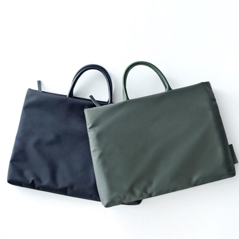Waterproof Nylon Laptop Bag Notebook Bag Laptop 13.3