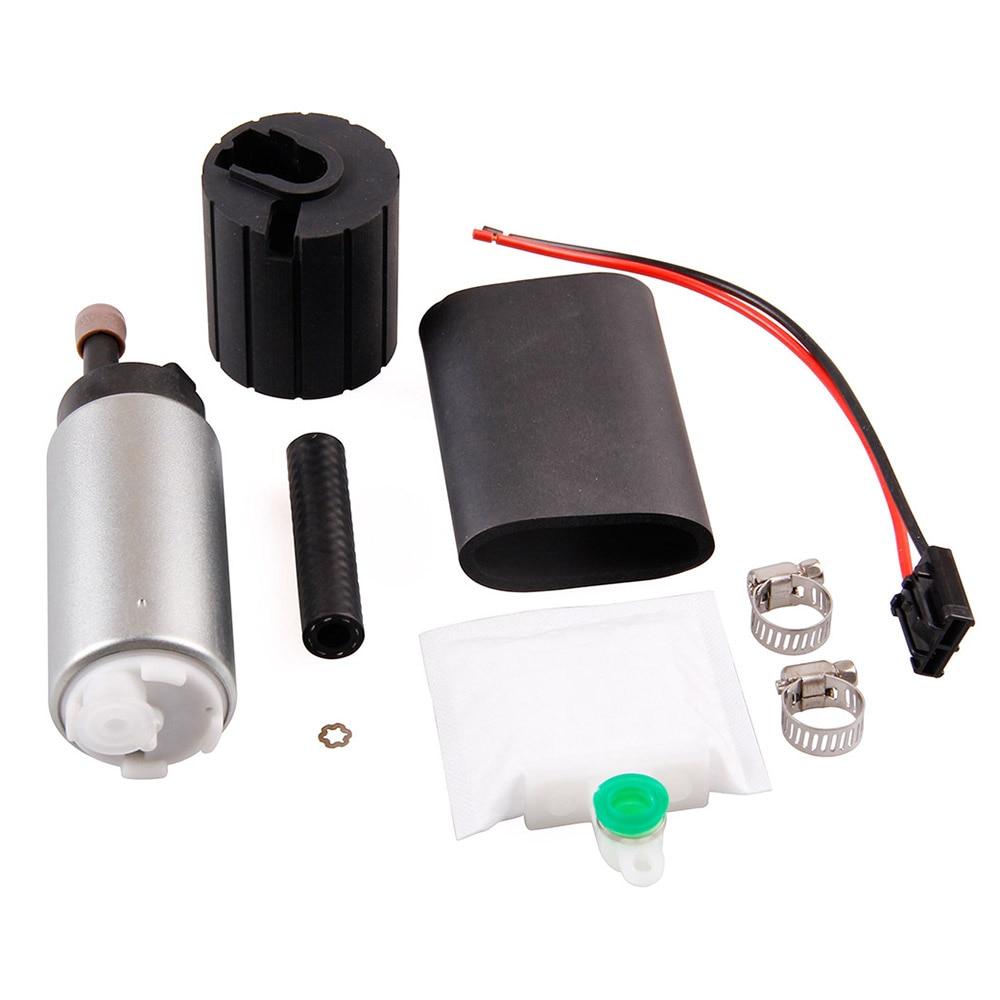 Oryginalna wysokociśnieniowa pompa paliwowa WALBRO GSS342 255LPH wyprodukowana w USA! 400-766