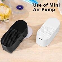 2 в 1 mini usb Автоматическая Накачка вакуумный насос Еда уплотнитель