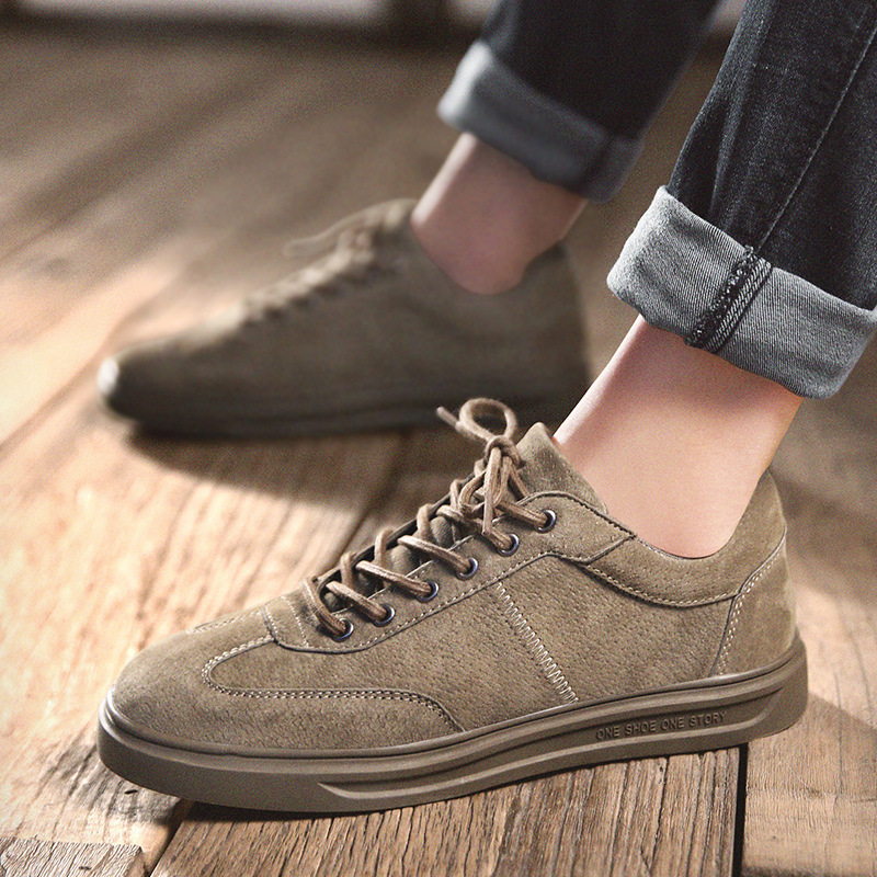 Casual Shoes Summer Flat Trendy Shoes