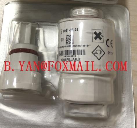 City Technologies sensor 100% original new date  MOX 3 MOX3    AA829 M10 medical oxygen sensor O2 sensor