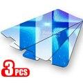 3 шт. закаленное стекло для huawei honor 8x8 s 8c 8a pro 8 lite защитное стекло на honor 8 s x a c honer a8 x8 c8 s8 9H защитная пленка