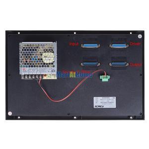 Image 3 - XC809D 3 ~ 6 محور أوسب نك تحكم نظام تحكم دعم فانوك G كود حاليا طحن مملة التنصت الحفر التغذية