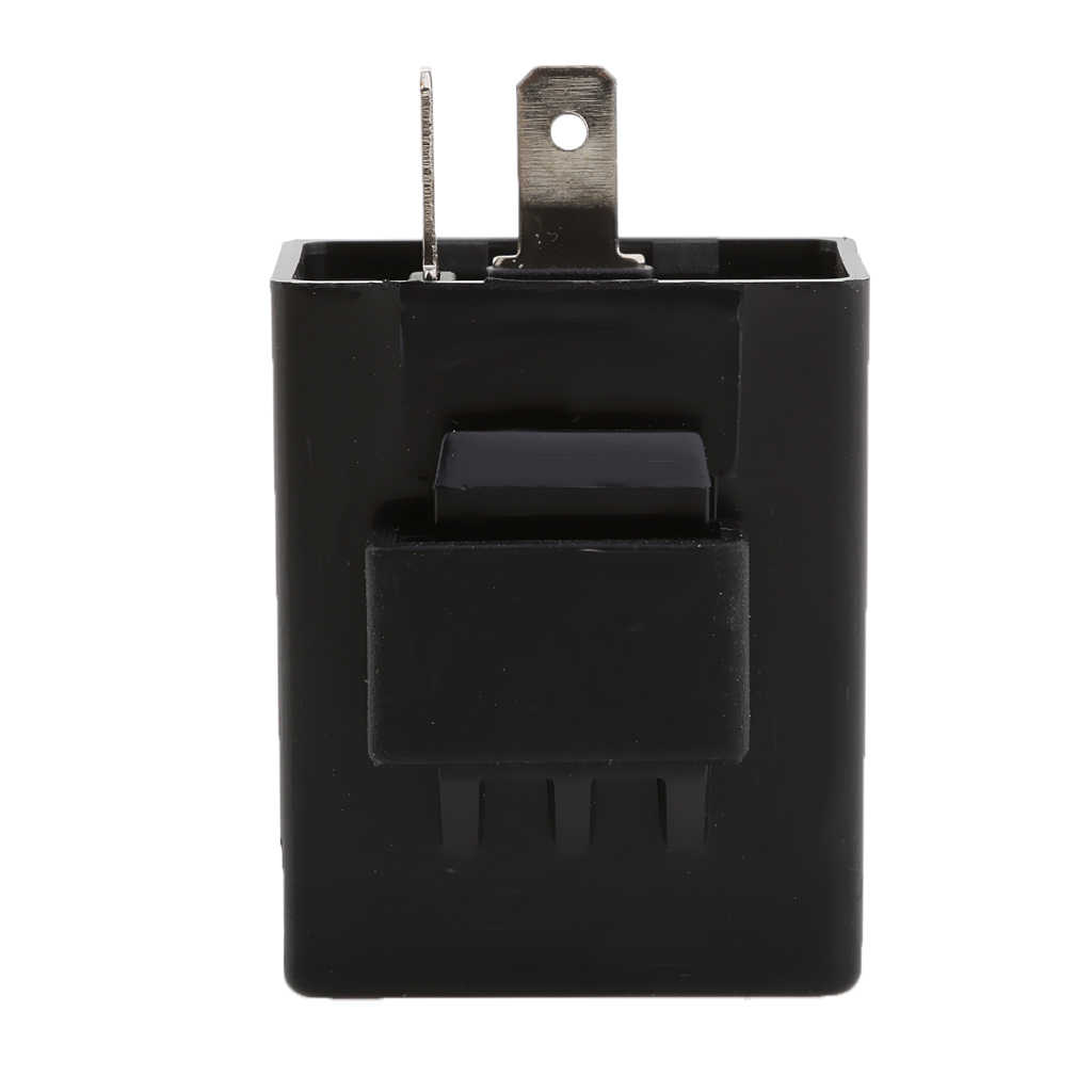 Indicateur clignotant clignotant moto 6-12V | Pour moto, clignotant, relais