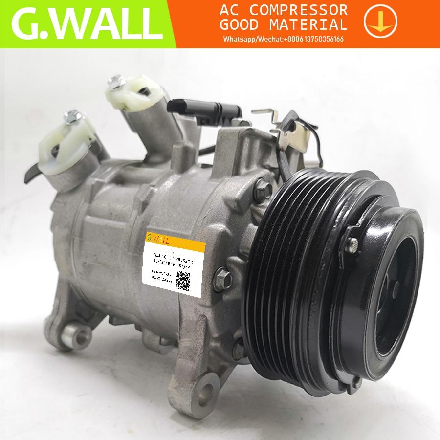 Air Conditioning Compressor A//C BMW 1 Series 3ER 5ER 6ER 7ER X1 Z4