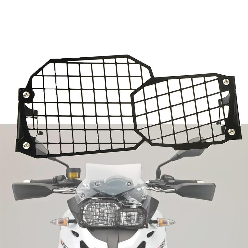 Reflektor motocyklowy obudowa ochronna maskownica do bmw F700GS 2018 F800GS 2017 2018 F800GS przygoda 2017 F800GS przygoda 2016