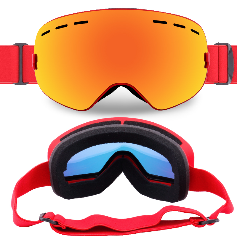Anti-Fog Ski Goggles 3