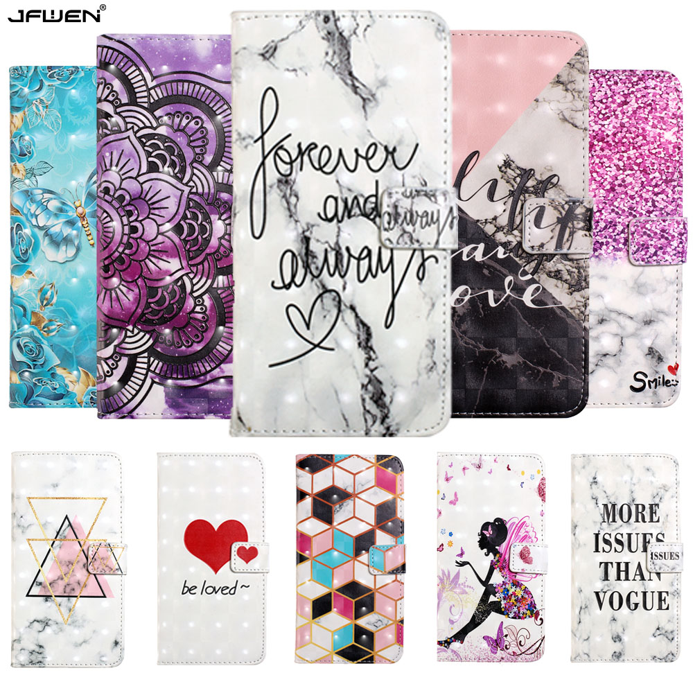 Leather Phone Cases For Samsung <font><b>Galaxy</b></font> S20 S10 Note 20 Ultra 10 Plus Case Flip Cover Wallet For Samsung <font><b>Galaxy</b></font> <font><b>S10E</b></font> S10 Plus image