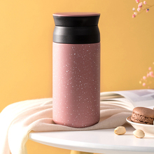 Portable Stainless Steel Thermo Mug Water Vacuum Cup 320ml Outdoor Travel Tea Wa