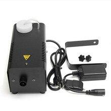 Draadloze Controle 400W Verneveling Desinfectie Machine/Rookmachine/400W Stadium Rookmachine Dj Euqipment Ejector/mini Fogger