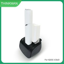 Fast-Charging-Iqo-Charger Iqos-3.0 Original with Type-C-Port for DUO Multi-Heater Deivce
