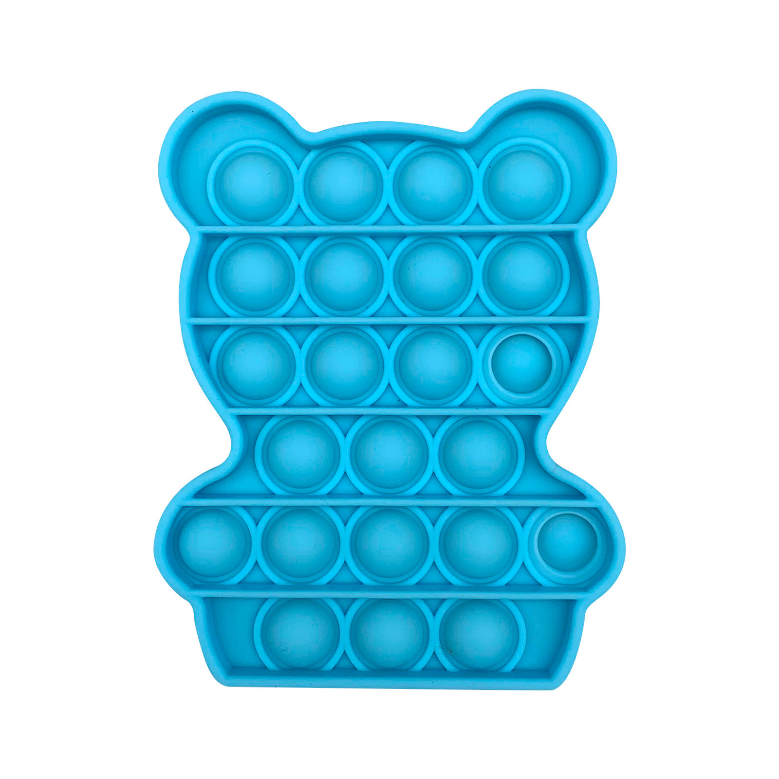 Toy Dimpl-Toy Fidget-Stress Bubble-Sensory Funny Push Squeeze-Toy Reliever Children Kid img4