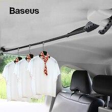 Baseus прочная эластичная веревка растягивающаяся линия одежды с крючками для автомобиля Путешествия Открытый Проект палатка