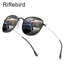 2020 NEW Couple Vintage Sunglasses Men Polarized Shades For