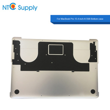 NTC Supply For MacBook Pro 15.4 inch A1398 2012-2015 Year Bottom case 100% Tested Good Function