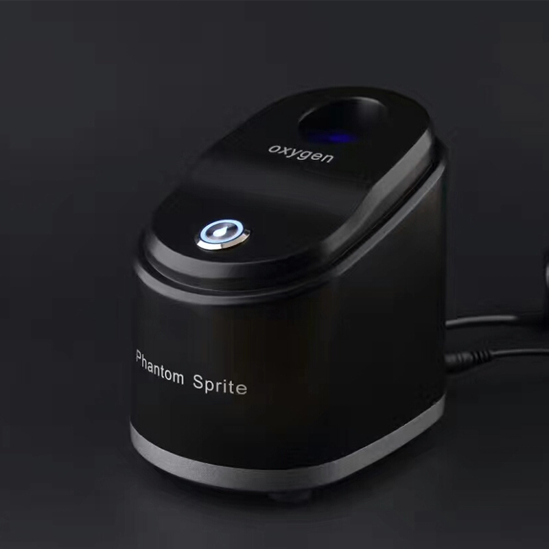 High Quality!!!best Oxygen Facial Machine/oxygen Infusion Face Rejuvenation Device  Peel Machine Whitening Lighten Wrinkles