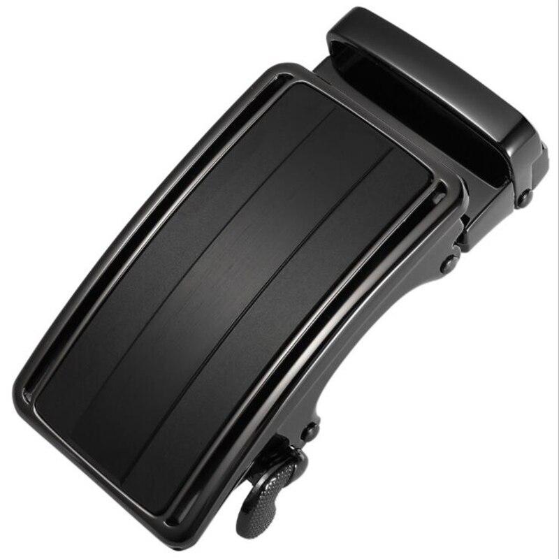 Zinc Alloy Men's Belt Automatic Buckle Belt Buckle,mens Belt Buckle Head 3.5CM Luxury Fashion Belts LY136-222527