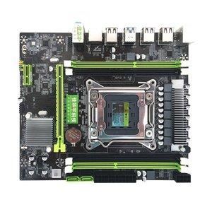 X79H Four Memory Board Compute
