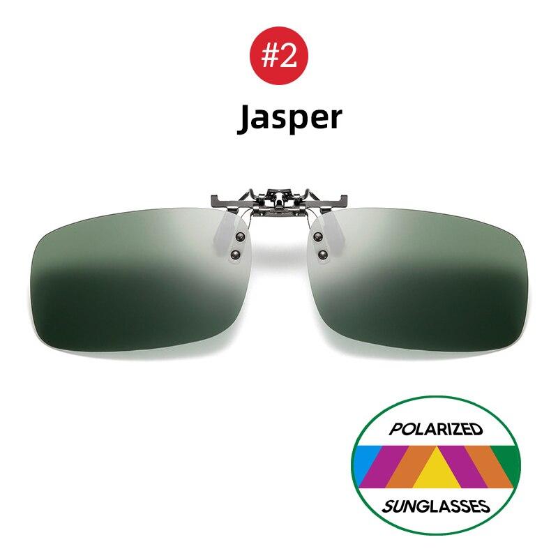 2 Jasper