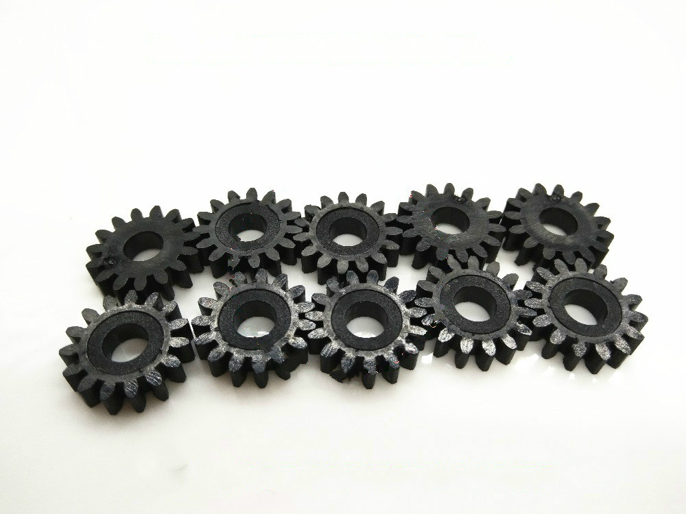 50X Clutch Gear 15T Carriage lock for HP 3180 4480 4580 4500 4660 4600 5788 2488