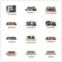 VLT100-4002   PUL200-13   XL50-3602/4602   BWB12SX-U   VLT60-3000   VLT60-1001   ZWS50-36   SW102-1AAC   BWB24SX-U   DP155-401   STC802A utilizado