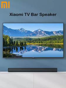 Xiaomi Tv-Bar-Speaker Subwoofer Surround-Soundbar Bluetooth Theater Home-Stereo Wireless