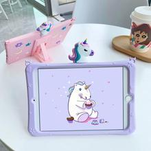 Чехол для Xiaomi Mi pad 4 8,0 дюймов планшет мультяшный детский чехол для Xiaomi Mipad 4 Plus 10,1 дюймов силиконовый чехол