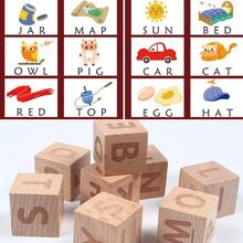 Building Blocks Wooden Digital Shape Numbers Letters Montessori Learning Materials Early Childhood Education Blocks ysgo 120 projects integrated circuit building blocks learning